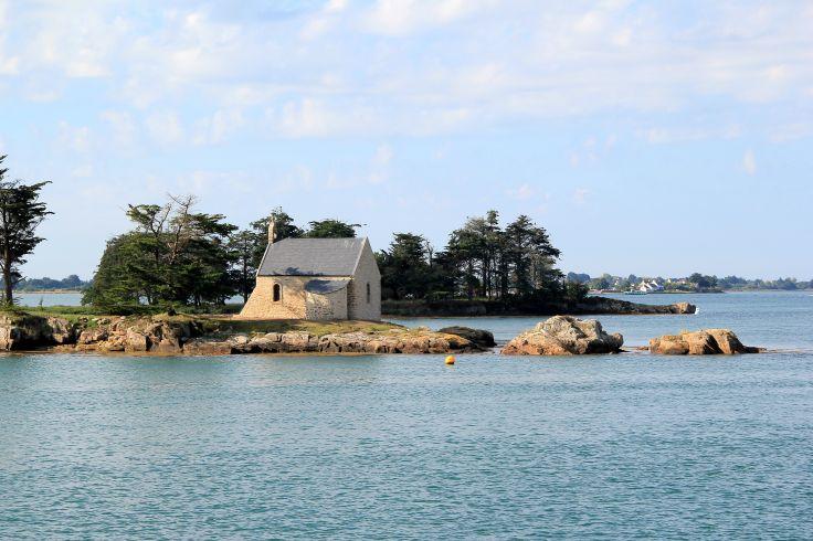 Golfe du Morbihan - Bretagne - France