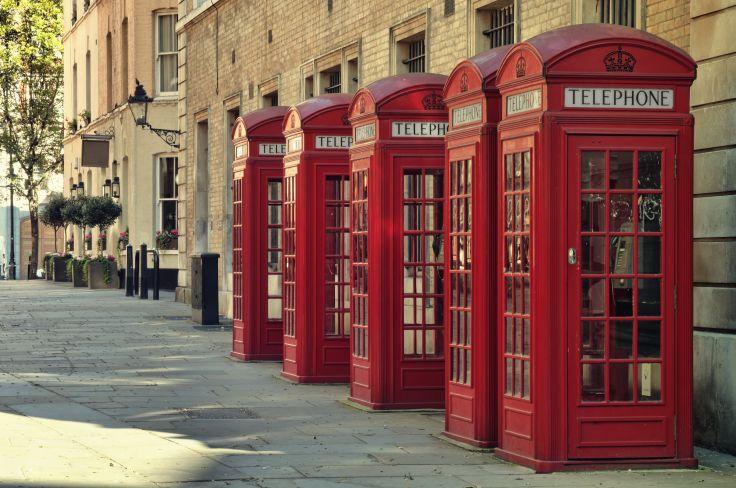 Dans les coulisses d'Harry Potter - Londres british en famille