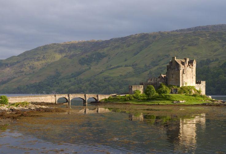 Loch Morlich - Cairngorms - Highlands - Ecosse