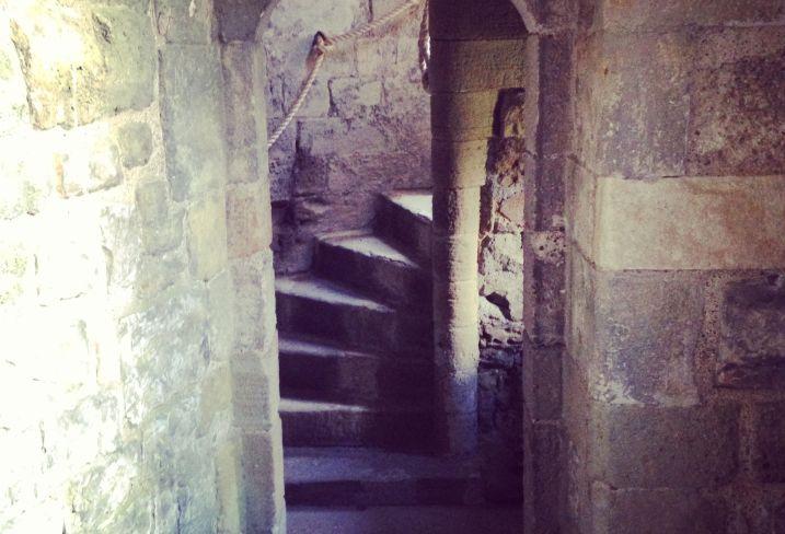 Château de Caernarfon - Pays de Galles
