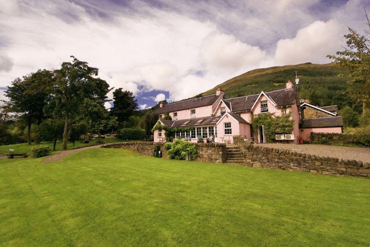 Lochearnhead - Royaume-Uni