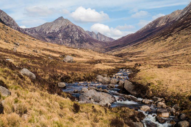 Iles d'Arran & d'Islay - Une Ecosse atlantique & authentique