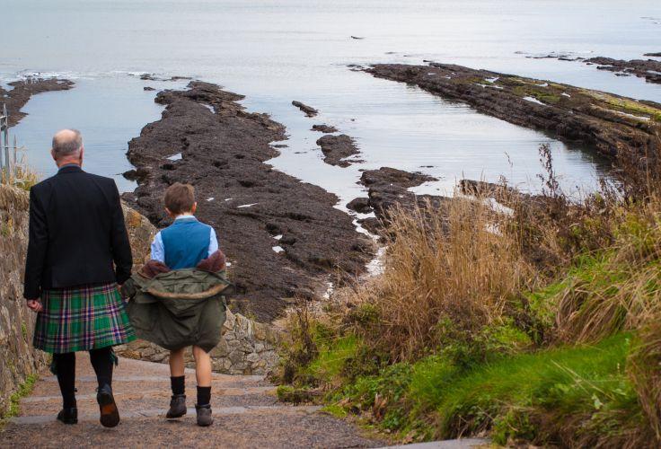 Loch Ness & forteresses - Aventures au pays de Braveheart