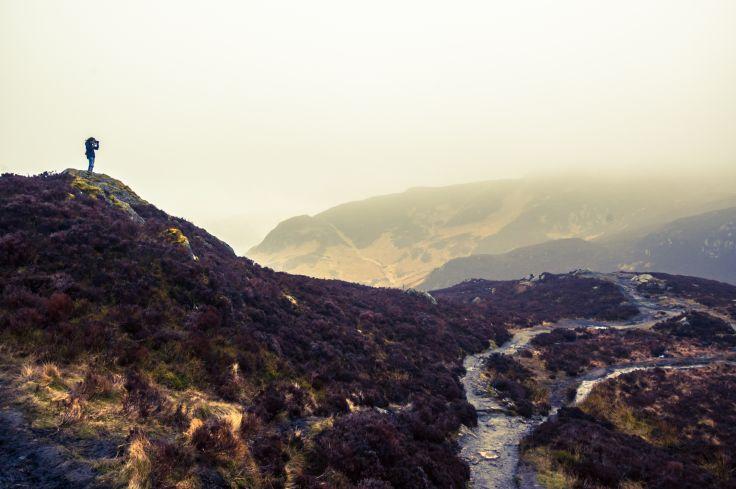 Highlands - Ecosse - Royaume-Uni