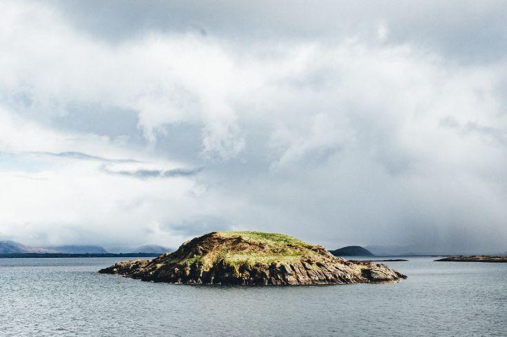 Ile de Mull - Écosse - Royaume-Uni