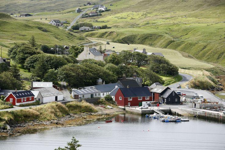 Iles Orcades & Shetland - Bourrasques, brochs & vie sauvage