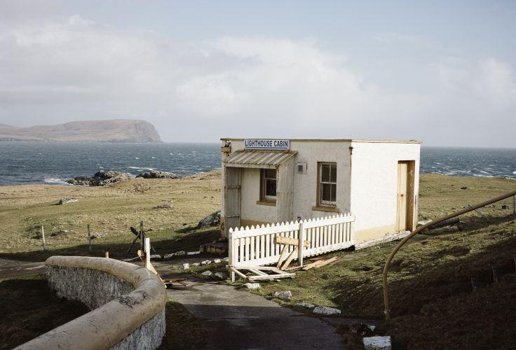 Neist Point Lighthouse - Ile de Skye - Écosse - Royaume-Uni