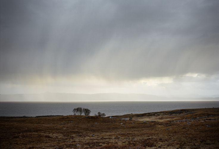 Bealach na Ba - Highlands - Ecosse - Royaume-Uni
