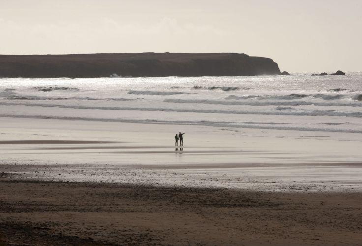 Pembrokeshire - Pays de Galles