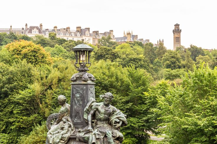 Glasgow - Royaume-Uni