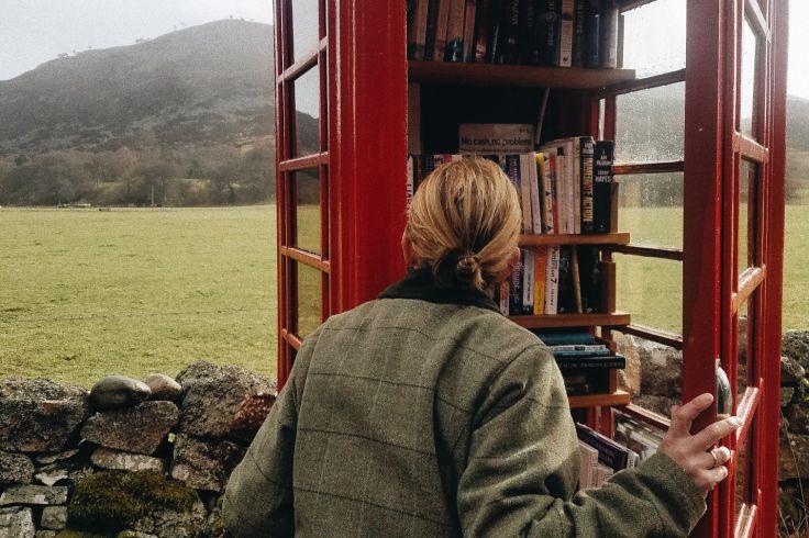 Cairngorms National Park - Highlands - Ecosse