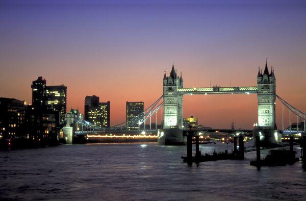 Séjour au Royaume-uni : London en famille - Easy !