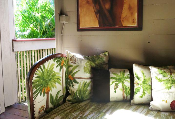 Guadeloupe en adresses de caractère - Basse-Terre verte & active