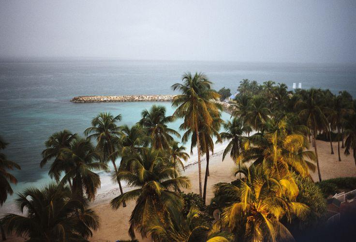 Le Gosier - Grande-Terre - Guadeloupe