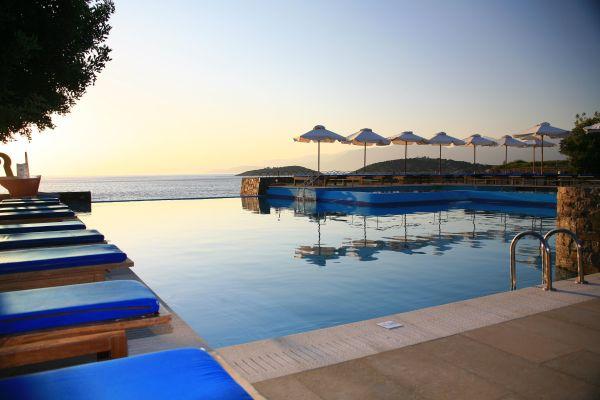 Séjour en Grèce : Crète - Charme et volupté au St Nicolas Bay