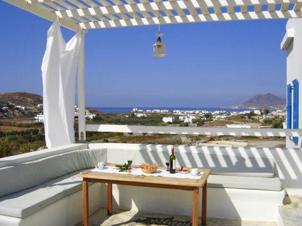 Milos - Iles Cyclades - Grèce