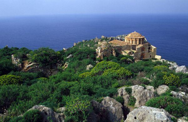 Péloponnèse - Des grands sites antiques aux petits ports du Magne
