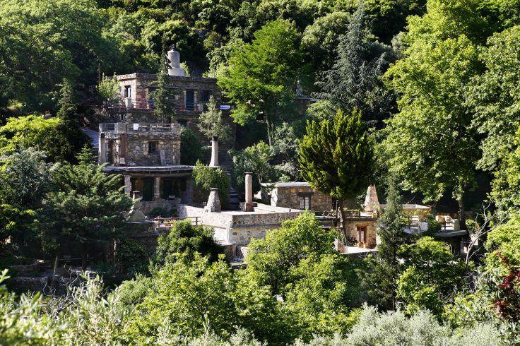 Du maquis à La Canée - La Crète en adresses confidentielles