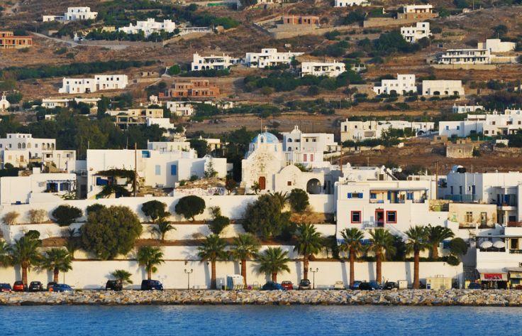 Paros - Cyclades