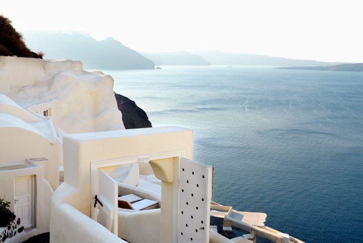 Sifnos et Santorin - Le luxe des Cyclades, pour deux