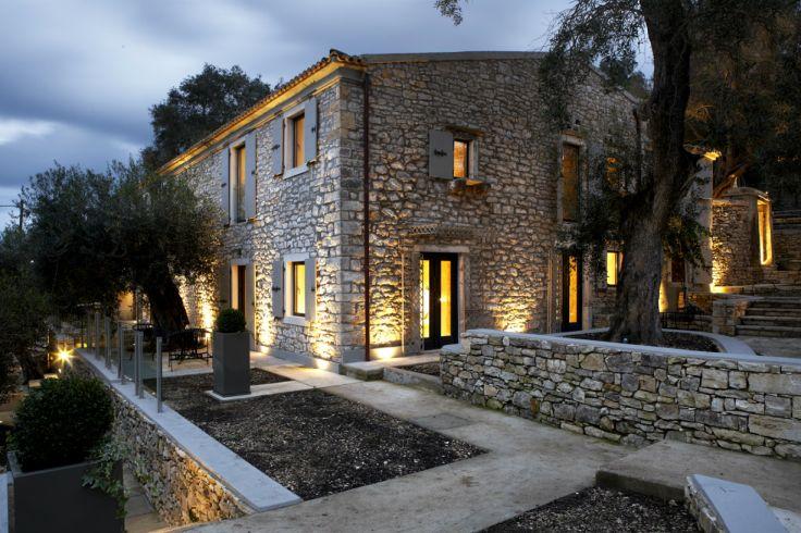 Paxos - Iles Ionniennes - Grèce