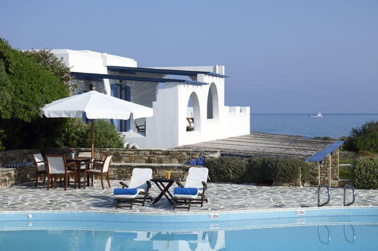 Stelida - Naxos - Grèce