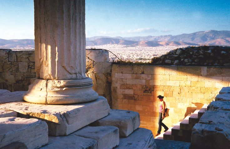 Péloponnèse - Sites antiques, petits ports et adresses de charme