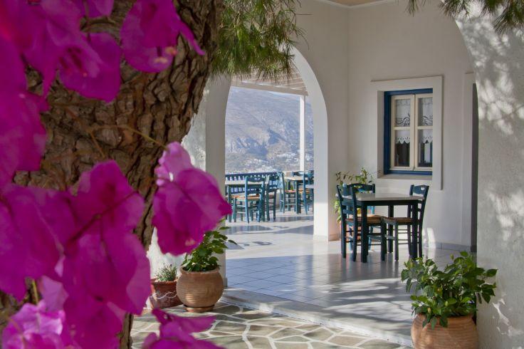 Amorgos - Iles Cyclades - Grèce
