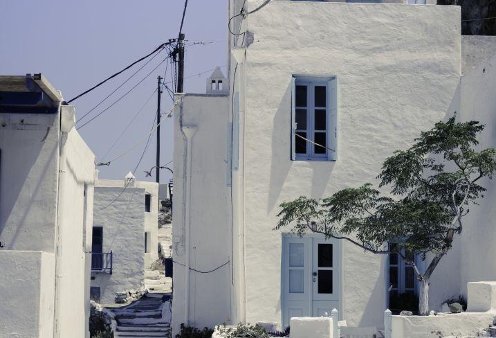 A deux - Les Cyclades secrètes de Sifnos à Milos