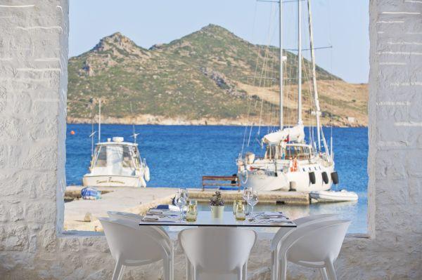 Iles de Samos et Patmos -  Plages, nature & douceur de vivre
