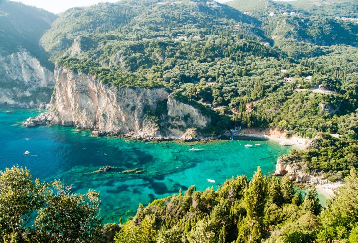 Corfou - Grèce