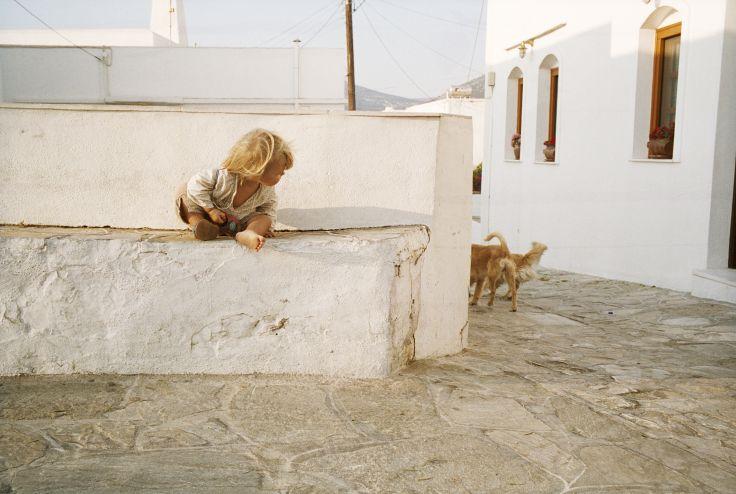Sifnos & Milos - Les Cyclades secrètes en famille