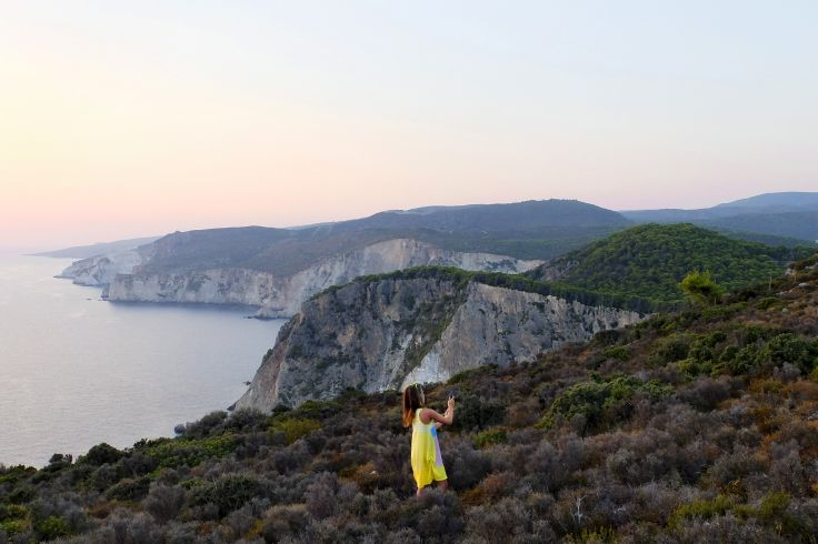 Péloponnèse - Grèce