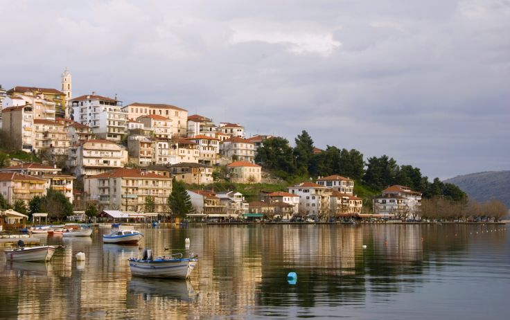 Kastoria - Grèce