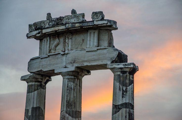 Delphes - Grèce