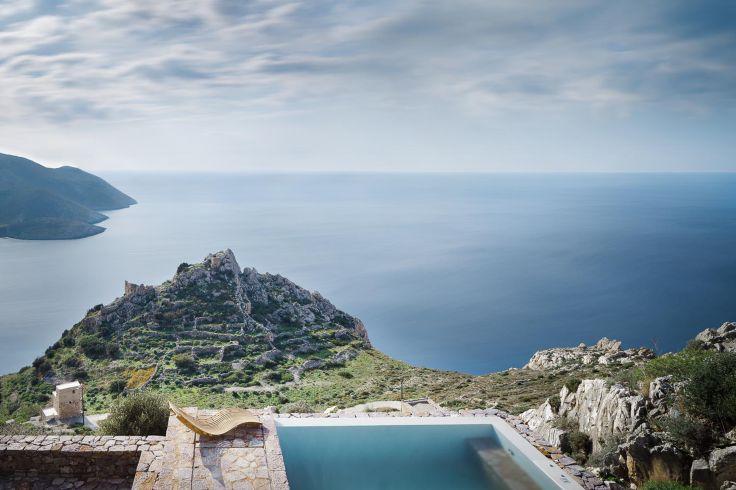 Péloponnèse sud - Une Grèce hédoniste et sauvage