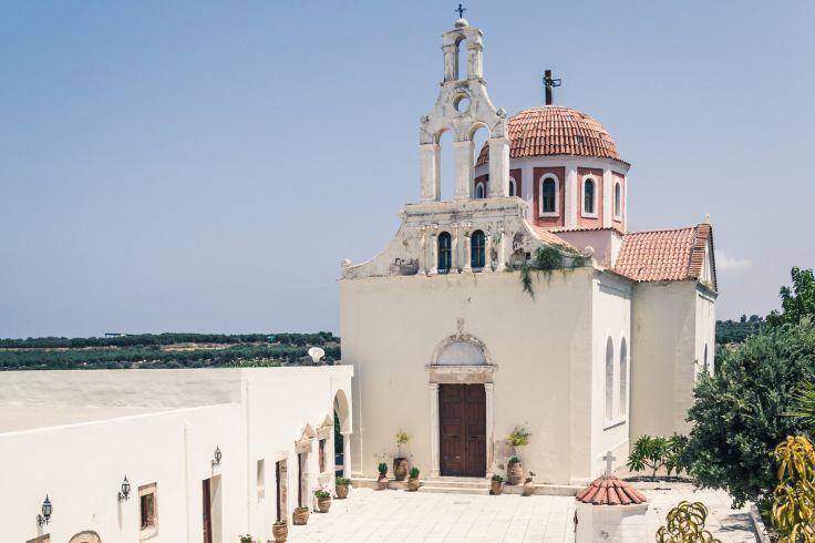 Chania - Crète - Grèce