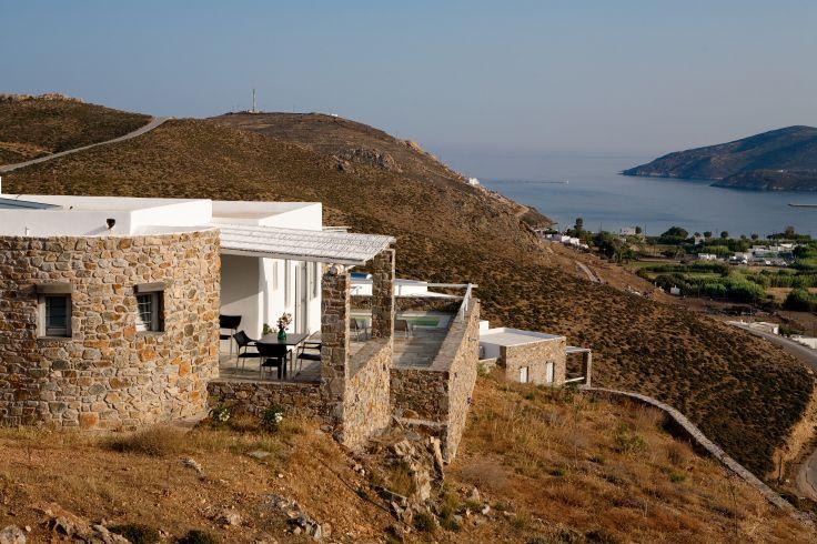 Serifos - Cyclades - Grèce
