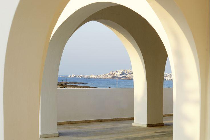 Naxos-Stelida - Grèce
