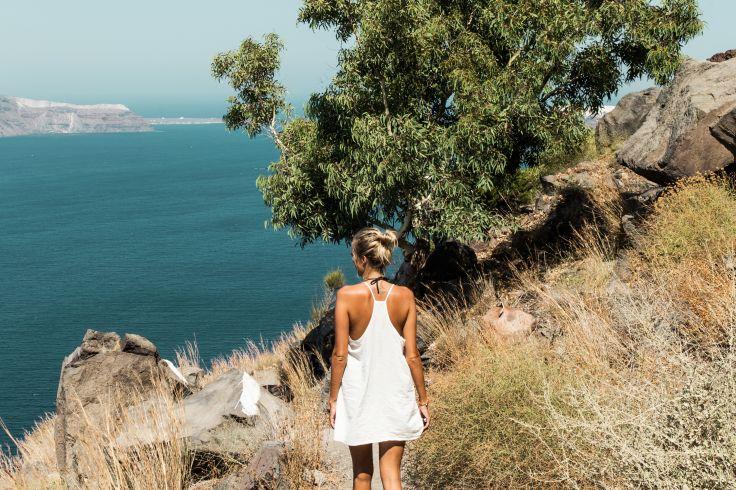 Cyclades - Grèce