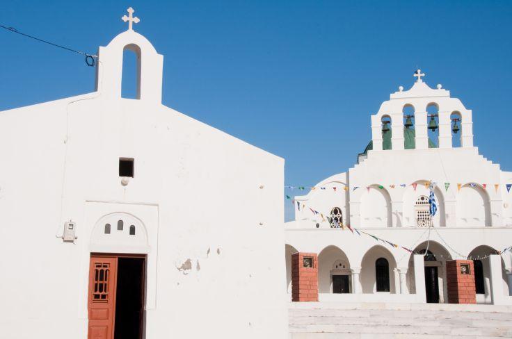 Naxos - Grèce
