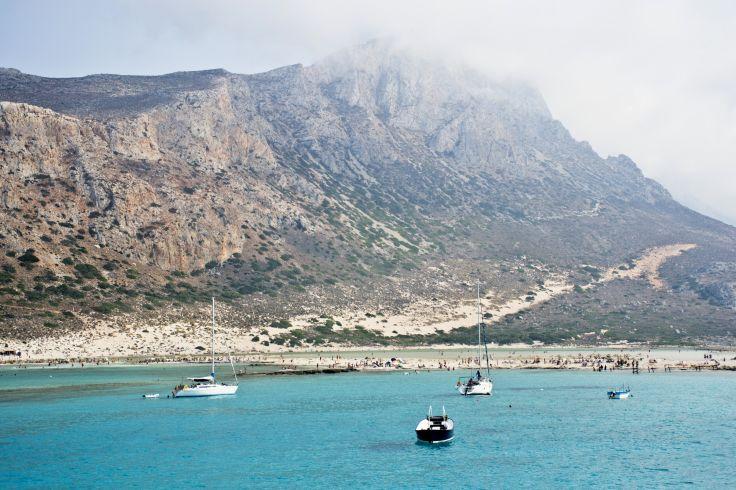 Balos - Crète - Grèce