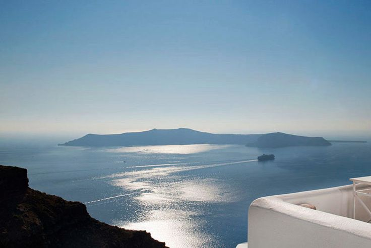 Imerovigli - Santorin - Cyclades - Grèce