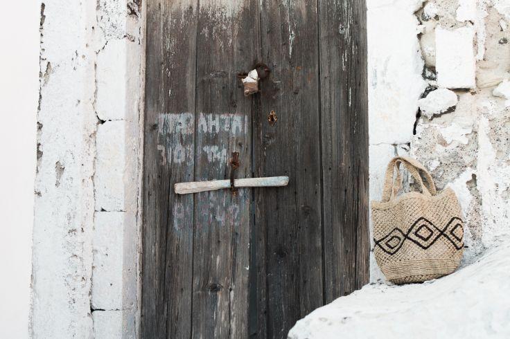 Santorin - Cyclades - Grèce