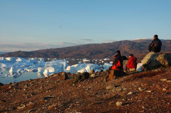 Croisière au Groenland : Groenland coté Est - Croisière dans le Scoresby Sund