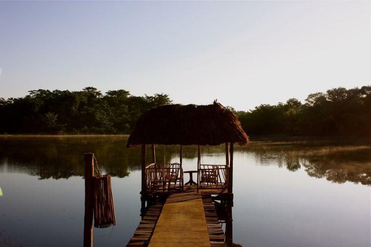 Villa Maya - Flores - Guatemala