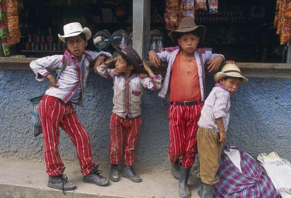 Guatemala, Belize, Honduras - Le coeur du monde Maya