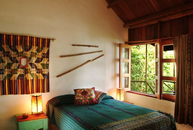La Lancha Resort - Flores - Guatemala