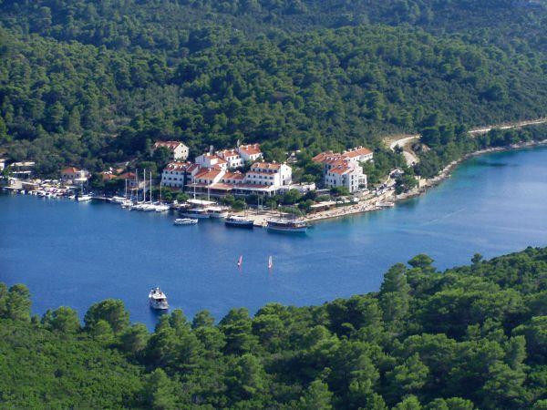 Séjour en Croatie : Au vert - Nature & détente sur l'île de Mljet