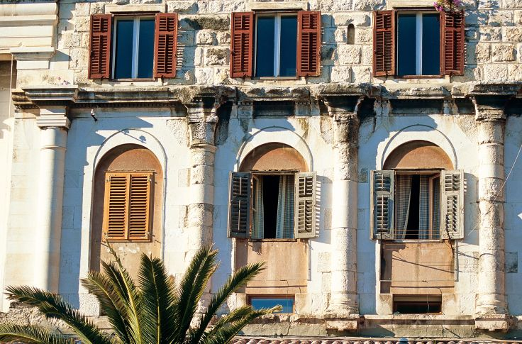 Sur Mesure en Croatie : Balade Croate